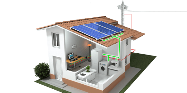 Kits de autoconsumo solar con inyección cero a la red