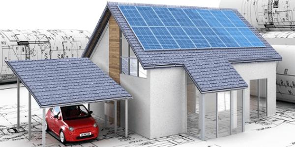Que es una instalación solar autónoma o de aislada?