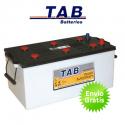 Acumulador monoblock de ciclo profundo TAB 115Ah