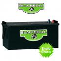 Batería solar Blackbull Gel 160Ah 12V