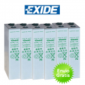 Bateria Exide Classic Enersol T 1000 (1025Ah C120)