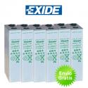Batería Exide Classic Enersol T 1000 (1025Ah C120)