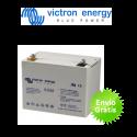 Batería de ciclo profundo Victron AGM 90Ah