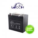 Bateria solar Leoch AGM 80Ah C10