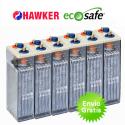 Bateria estacionaria Hawker Ecosafe OPZS 900Ah C100