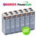 Batería solar Hawker Powersafe Ecosafe OPzS 519Ah C100 (350Ah C10)