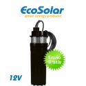 Bomba de agua Sumergible Ecosolar ESP-36X/12. No necesita regulador