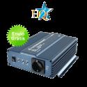 Inversor de onda pura HQ 600W (24V)