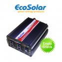Inversor de onda modificada Ecosolar 1000W 12V