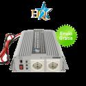 Inversor de onda modificada HQ 1000W (12V)