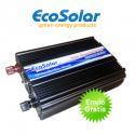 Inversor de onda pura Ecosolar 1000W 12V