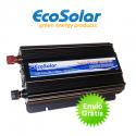 Inversor de onda pura Ecosolar 2000W 12V