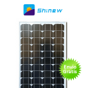 Módulo solar Shinew 60w. 12v