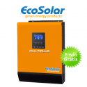Multiplus Ecosolar 1Kva 800W 12v (inversor + carregador + regulador)