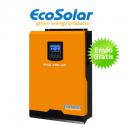Multiplus Ecosolar 5Kva 4000W 48v MPPT Neo (inversor + cargador + regulador)