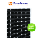 Placa solar Pevafersa 180w monocristalina
