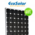 Panel solar Ecosolar 190W 24V monocristalino