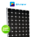 Panel solar Shinew 190w monocristalino