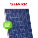 Placa solar Sharp 250w 24V policristalina
