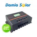 Regulador de carga Damia Solar 80A con USB