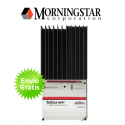 Regulador Morningstar Tristar MPPT TS-45 45A