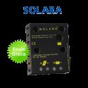 Regulador de carga Solara sr60ul 4A