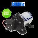 Bomba de agua de superfície Shurflo 2088-474-144 24V