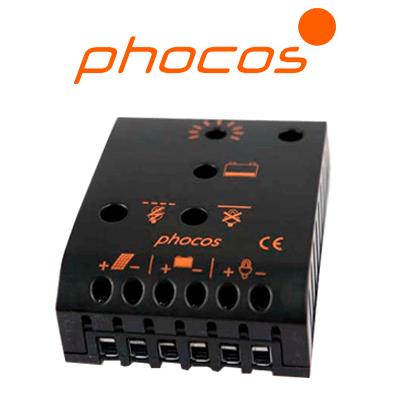 Controlador Phocos Ca10 10A