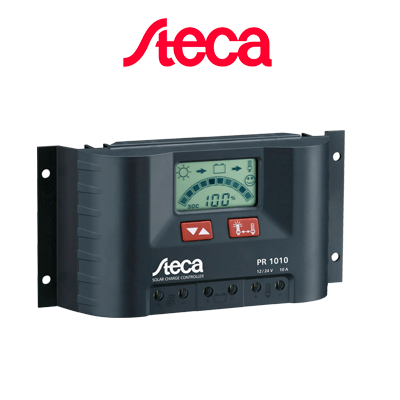 Regulador Steca Pr1010 10A