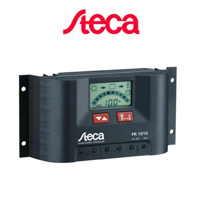 Regulador Steca pr3030 30A