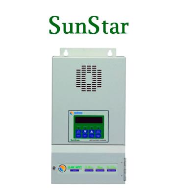 Regulador MPPT Rich Sunstar...