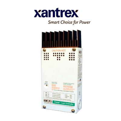 Regulador Xantrex c40 40A