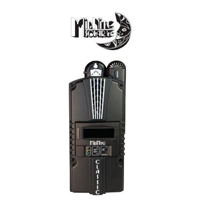 Regulador Maximizador MPPT...