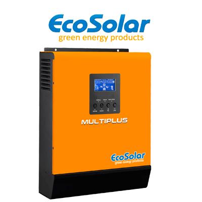 Multiplus Ecosolar 1kVA...
