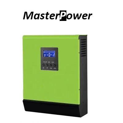 Inversor Masterpower Omega...