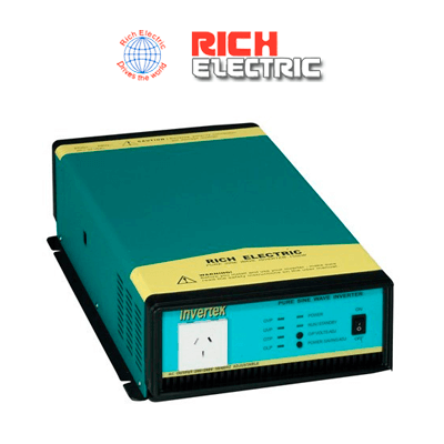 Inversor Rich Electric...