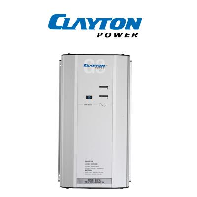 Inversor Clayton 2000W 12V...