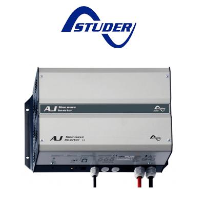 Inversor Studer AJ 2400va...