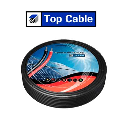 Cable fotovoltaico Topsolar...