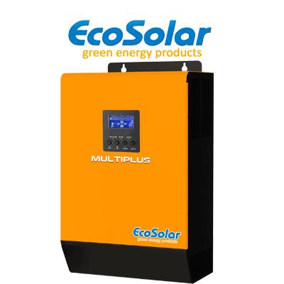 Multiplus Ecosolar 5kVA...