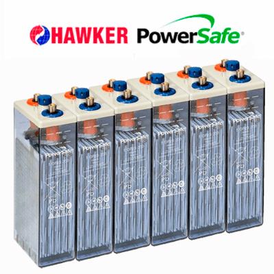 Bateria estacionaria Hawker...
