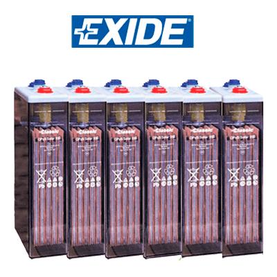 Bateria estacionaria Exide...