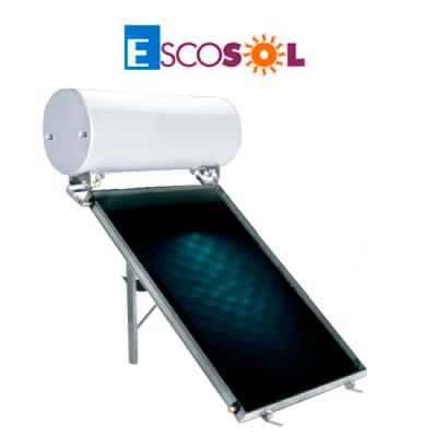 Termosifón solar Escosol...