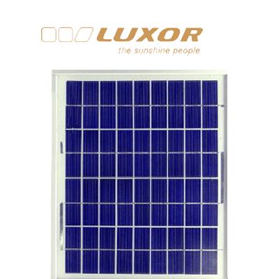Placa Solar Luxor 50w...
