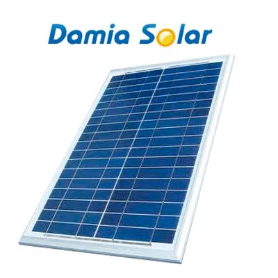 Módulo Solar Damia Solar...