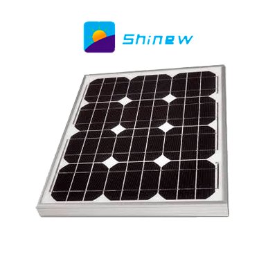 Placa Solar Shinew 30W...