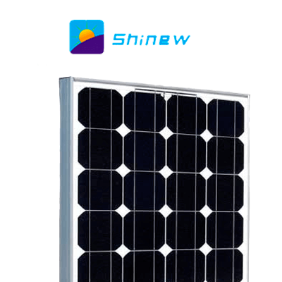 Panel Solar Shinew 45W de...