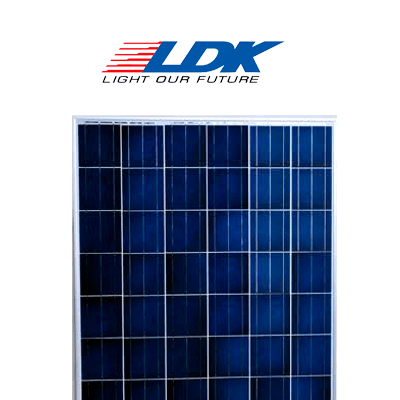 Painel LDK 230W 24V...