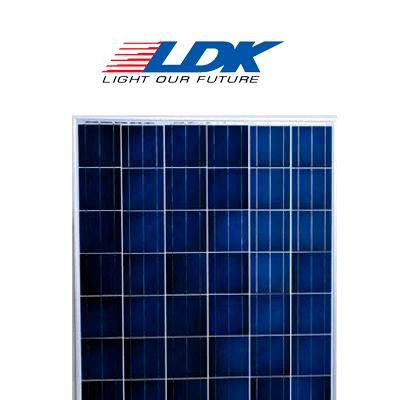 Panel LDK 230W 24V...