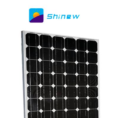 Panel Solar Shinew 190W...